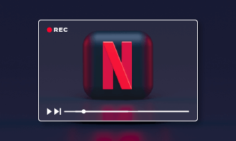 how to record netflix