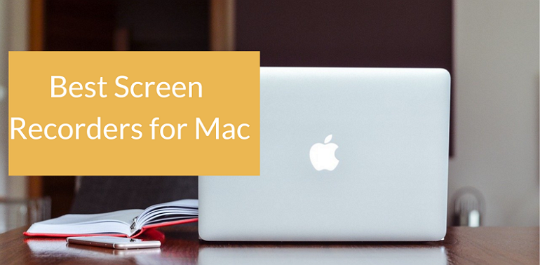 5 Best Screen Recorders for Mac